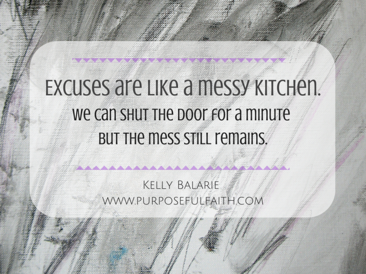 When Excuses Rule