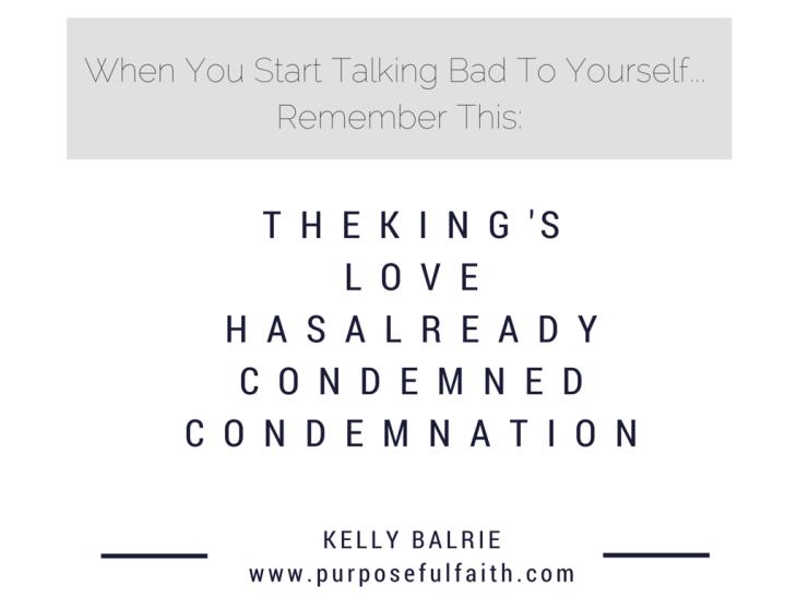 Bad Self Talk