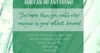 Adventuring with Jesus