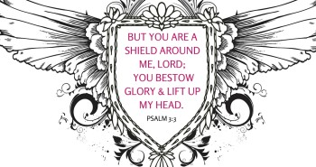 Verses to Comfort Sad Days