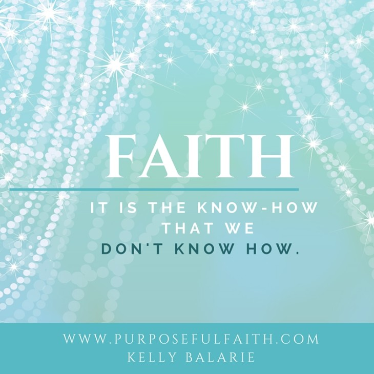 Self-Destruct Faith
