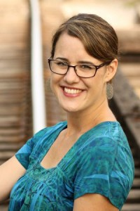 Katie M. Reid Author