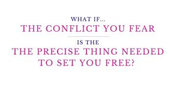 Celebrating Conflict