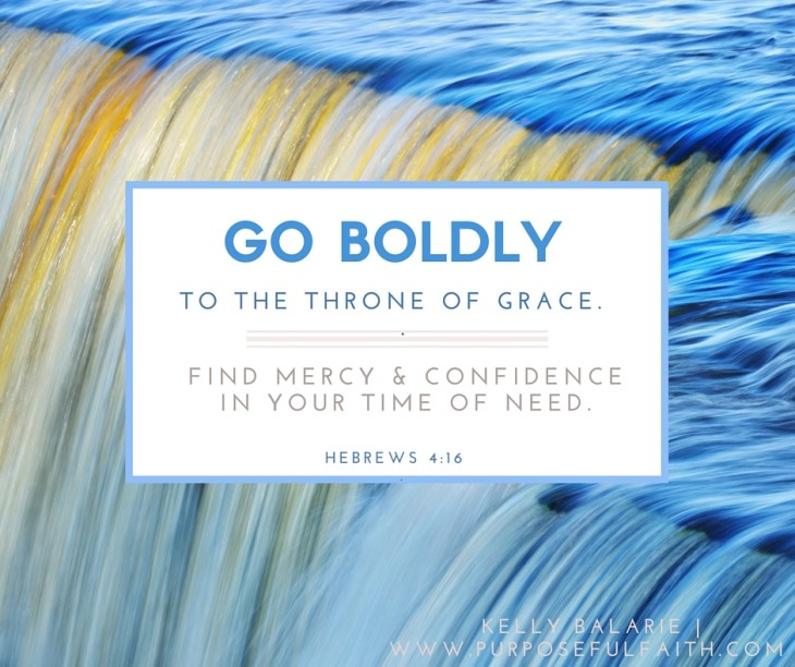 The Benefit of Grace