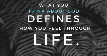 Misthoughts About God
