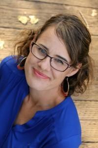 Author & Speaker Katie M. Reid image by Adopting Nations