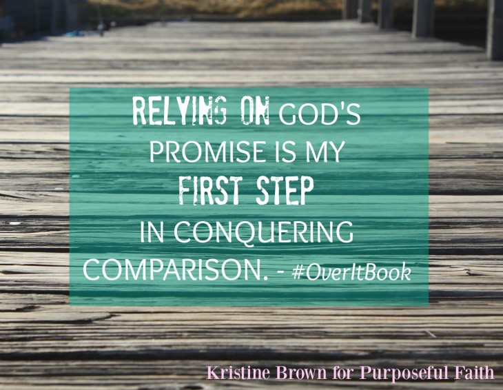 Living Beyond Comparison
