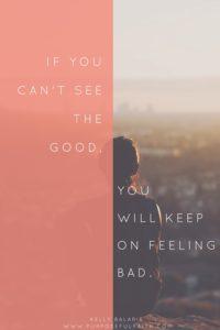 embrace positivity