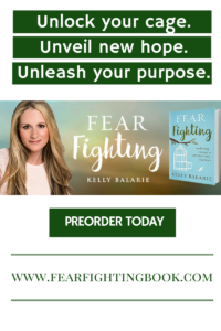 Fear Fighting