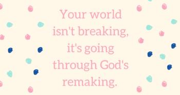 Faith Hurts Sometimes