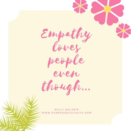 eyes of empathy