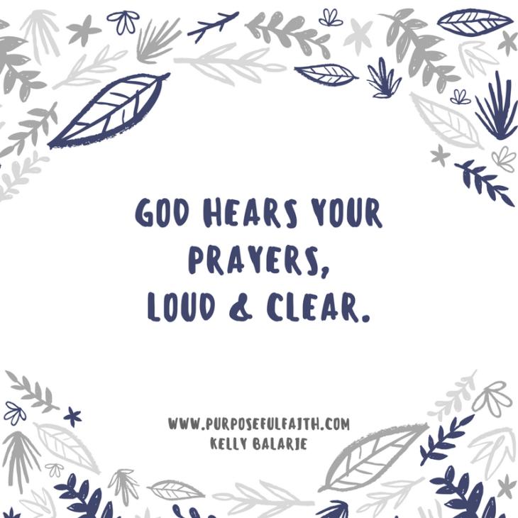 Life-Impacting Prayer