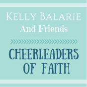 Cheerleaders of Faith Christian Link Up