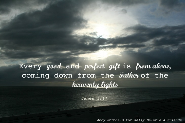 Good gifts from above