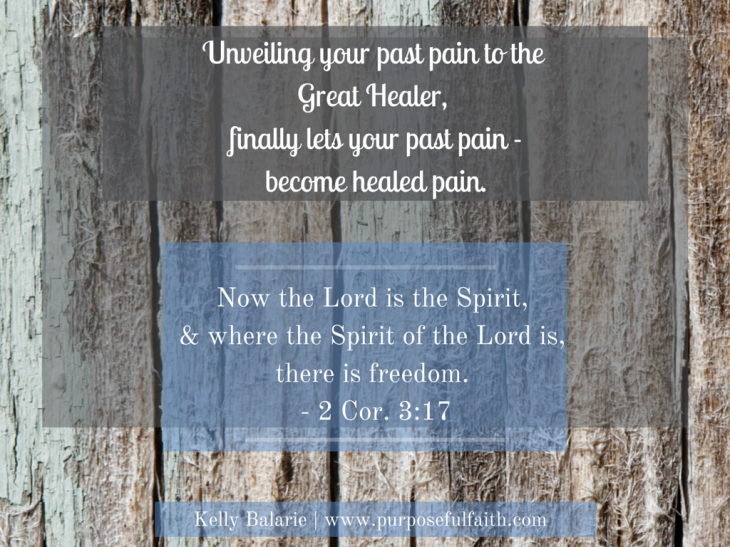 Beating Past Pain