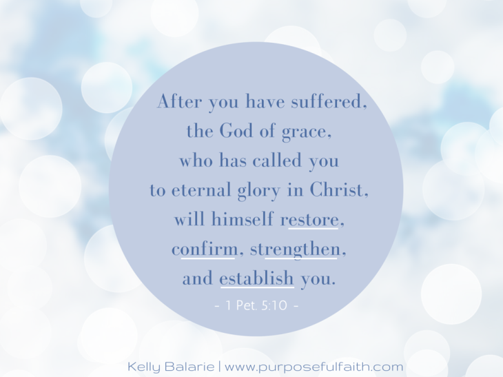 Finding Renewal in Christ