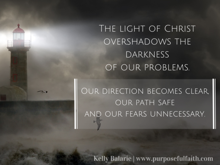 Uncover Your Light So You May Shine Bright Purposeful Faith