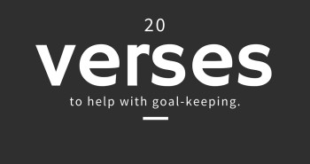 Goal-Keeping