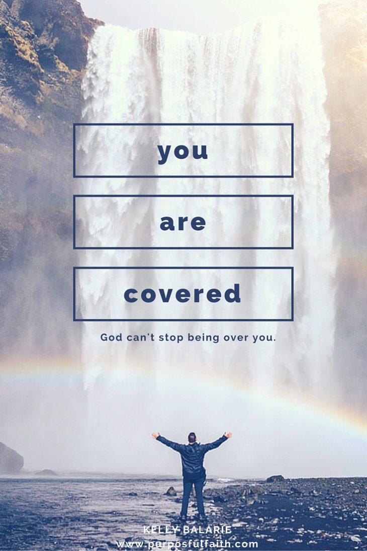 Stay Unafraid