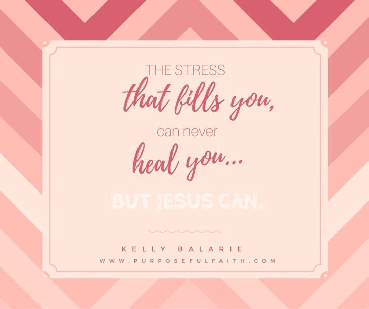 Life Stressor