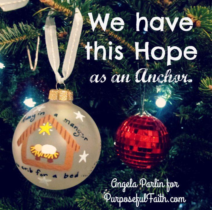 anchor hope