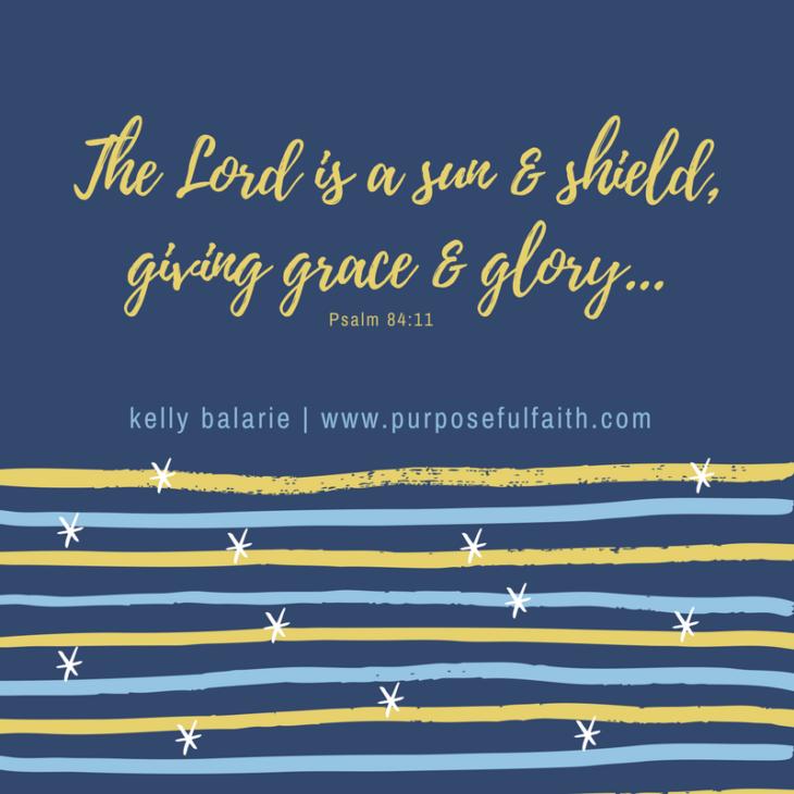 28 Verses Proving God Will Provide Purposeful Faith