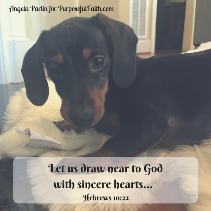 prayer Archives - Purposeful Faith